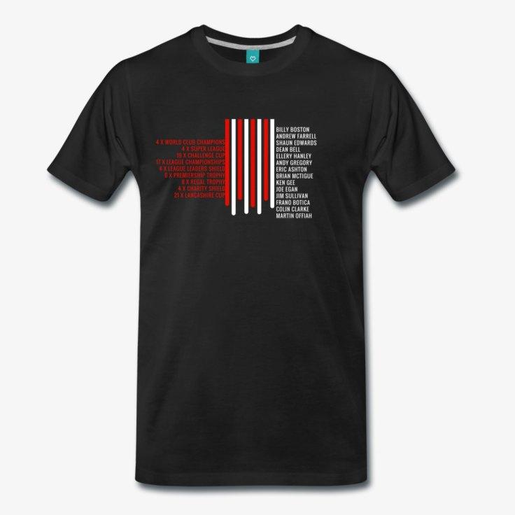 bleed-cherry-and-white-mens-premium-t-shirt