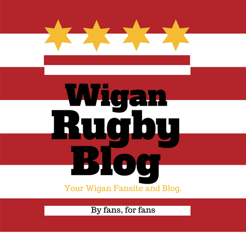 Wigan Rugby Blog